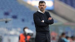 FC Porto segue para estágio no Algarve com 27 jogadores