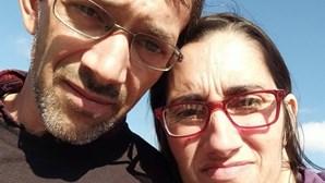 Garagem esconde corpos de casal em Aveiro. Deixam filha de sete anos