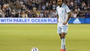 Gianluca Busio está no radar do Sporting