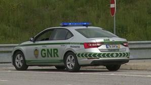 Detida dupla que furtava carros e casas em Macedo de Cavaleiros