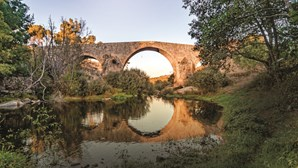 Beiras e Serra da Estrela desafiam turistas