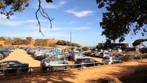 Trio vigiava banhistas para assaltar carros no Algarve