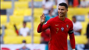 Portugal defronta França e só depende de si para chegar aos oitavos de final do Euro 2020