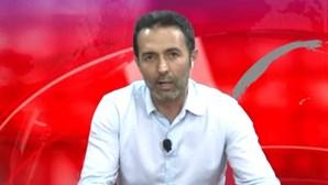 """""""Apesar de estar estável, não está consciente"""": Rui Pando Gomes sobre enfarte do Miocárdio de Tony Carreira"""