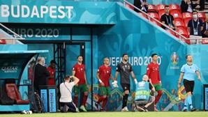 Portugal 1-2 França