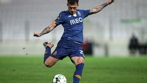 Continuidade de Otávio no FC Porto está em risco