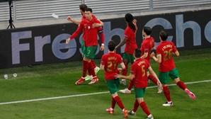 """Costa dá os parabéns pelo """"bom jogo"""" com França e passagem aos oitavos"""