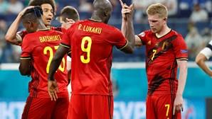 Portugal com encontro marcado frente à Bélgica nos oitavos de final