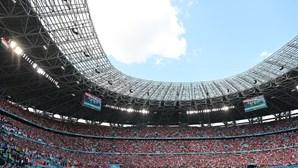 Adeptos franceses confundem Budapeste com Bucareste e perdem jogo do Euro 2020