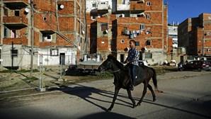 Ativista cigana diz que nunca se sentiu tão ilegal dentro do próprio país como agora