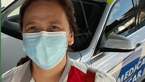 Funcionária salva cliente em paragem cardiorrespiratória num supermercado de Cascais