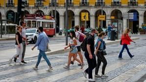 Mais 16 mortos e 3622 infetados por Covid-19 nas últimas 24 horas em Portugal