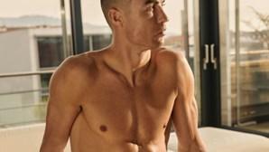 Força da natureza: os segredos do corpo de Cristiano Ronaldo