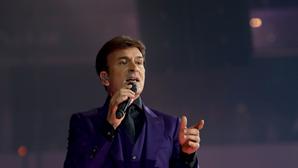 Tony Carreira sobe hoje ao palco do casino Estoril sete meses após a morte da filha