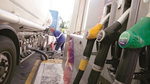 Desconto de 10 cêntimos por 50 litros nos combustíveis em vigor a partir de 10 de novembro
