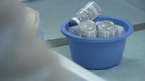 Vacinação na modalidade Casa Aberta disponível para maiores de 30 anos