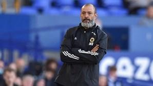 Nuno Espírito Santo sucede Mourinho e é o novo treinador do Tottenham