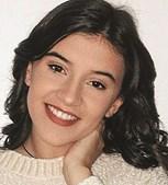 Carolina Buinho era natural de Vila Viçosa e seguia no banco traseiro de um dos carros.