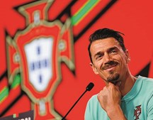 José Fonte, defesa da Seleção