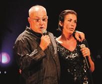 Paulo de Carvalho vai cantar com a filha, Mafalda Sacchetti