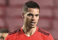 Weigl está nas cogitações do Chelsea para 2021/22