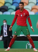 """Cristiano Ronaldo recorda que a seleção nacional joga """"sempre para ganhar"""""""