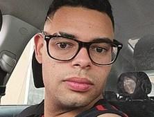 Carlos Caldeira, 15 anos