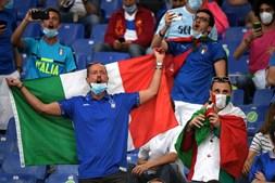 Cerimónia de abertura do Euro2020