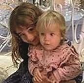 Irmãs estavam desaparecidas desde 27 de abril