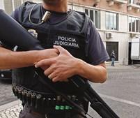 Polícia Judiciária deteve homicida e identificou cúmplices