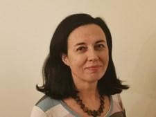 Pediatra Helena Fonseca