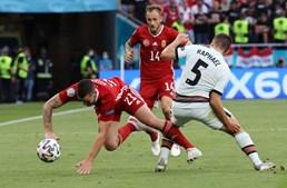 Hungria - Portugal