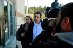 António Joaquim, que era amante de Rosa, também apanhou 25 anos de prisão