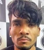 Lázaro Barbosa de Sousa está em fuga às autoridades há 8 dias