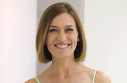 A apresentadora Fátima Lopes deixou funções na TVI