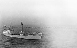 Angoche, o navio-fantasma do Estado