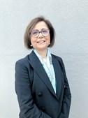 Piedade Redondo Pereira, diretora da Escola de Comércio de Lisboa