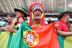 Portugal - Alemanha