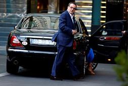 António Oliveira recusou alinhar com 'pressões, intimidações e ameaças' da concelhia de Gaia do PSD