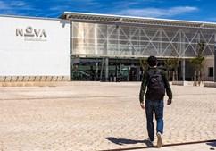 Universidade Nova repete, este ano, o 14 º lugar na lista de mestrados
