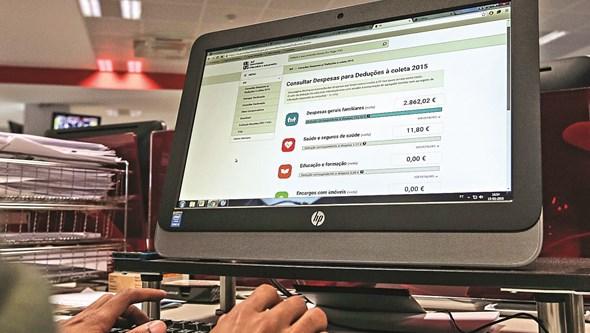 Apagão no portal do Fisco deixa milhares de contribuintes sem resposta