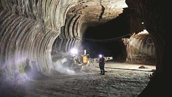 Geoparque no Algarve guarda história de 350 milhões de anos. Conheça-a