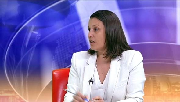 """Diana Ramos sobre reação de Costa à divulgação de dados pela CML: """"Está a tentar salvar a pele a Fernando Medina"""""""