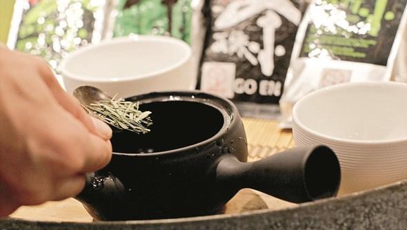 Uma delícia vinda da Ásia: Conheça as virtudes e tipos de chá