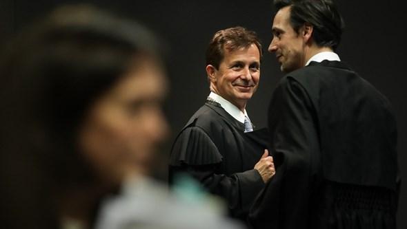 Governo muda Ticão com mais sete juízes