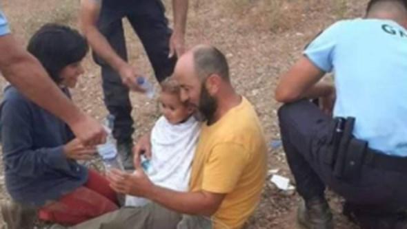 Milagre na Beira Baixa: Bebé Noah sobrevive 36 horas desaparecido