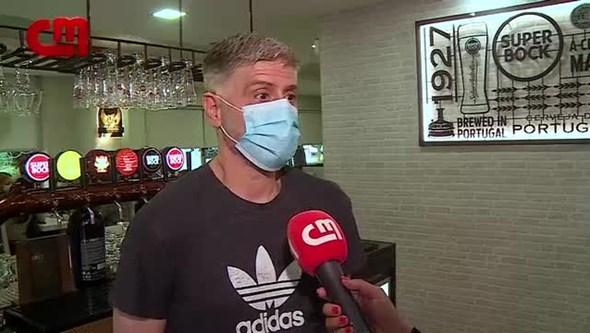 Braga não avança no plano de desconfinamento
