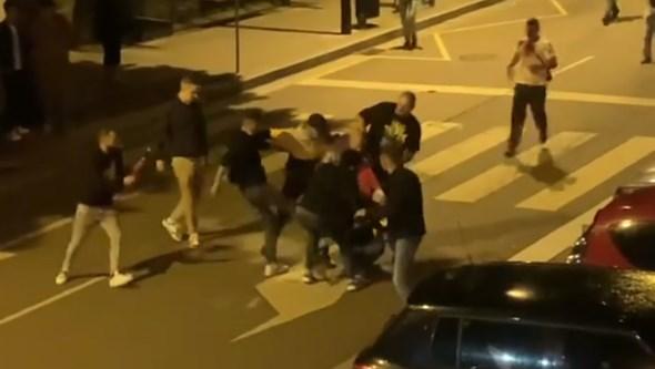 Desacatos entre jovens obriga PSP a intervir em Vila Real