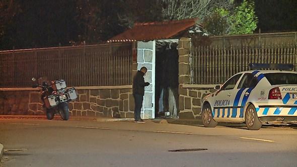 Filhos de antigo selecionador António Oliveira acusados de atropelamento e agressões