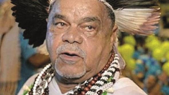 Luiz Fernando do Carmo (1943-2021)